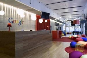 Google Zurich