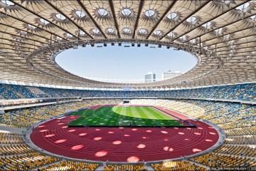 НСК Олімпійський у Києві