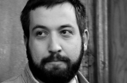 """Розмова про книжки: Петро Нек – блоґер, оглядач """"Яндекса"""""""