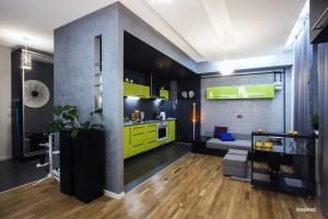 Квартира тижня: помешкання львівських архітекторів
