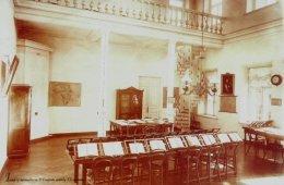 Бібліотеки України: обласна бібліотека ім. Гмирьова у Миколаєві