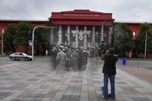 1942/2012 Першотравневий мітинг від нової влади