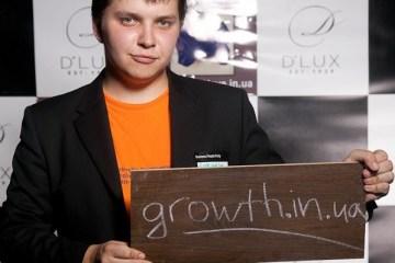 Олександр Дрозд, Growth.In.UA - про бізнес-книги, захоплення класикою та саморозвиток