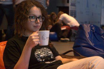 Катерина Хвищук, SysIQ – про PR, ІТ, Бикова, Джобса та роботу над собою