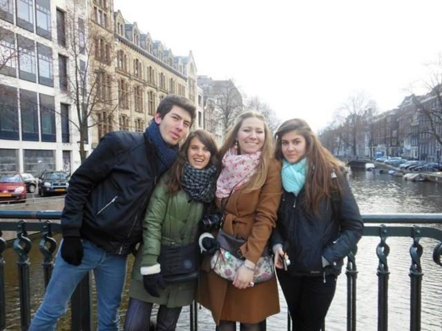 2013 Amsterdam, Netherlands
