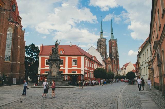 1 - Wroclaw