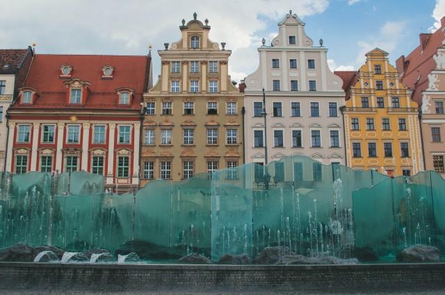3 - Wroclaw