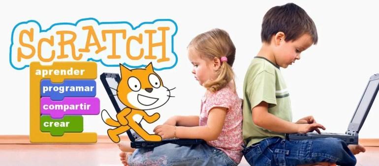 Enseña A Tus Hijos a Programar Gratis