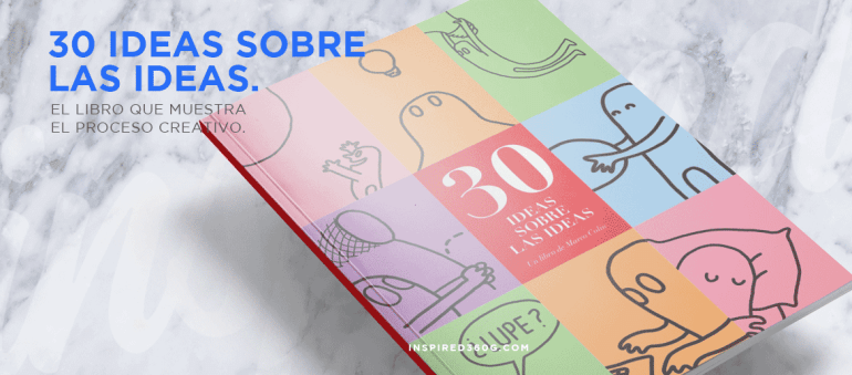 30 Ideas sobre las ideas