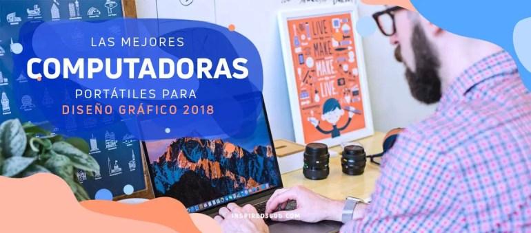 laptop para diseño gráfico 2018