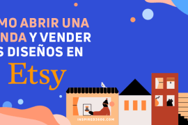 EtsyCómo abrir una tienda en Etsy