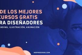 Cursos Gratis para Diseñadores