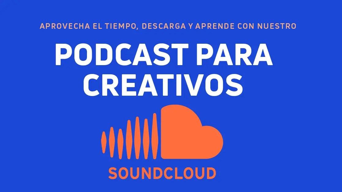 podcast para diseñadores