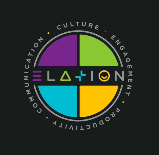 The Elation Logo