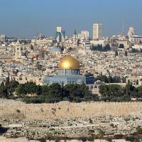 5 Questions Catholics *Need* to Ask when Considering a Holy Land Pilgrimage