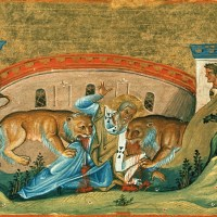 St. Ignatius of Antioch was a hardcore dude.