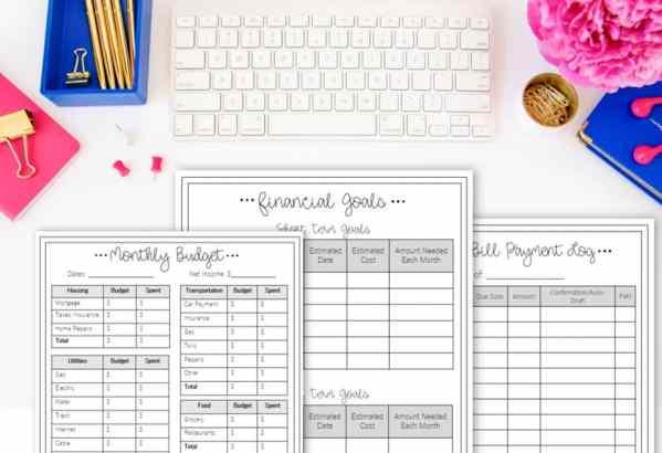 budget binder by inspiredbudget.com