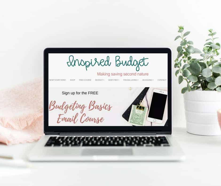inspiredbudget.com