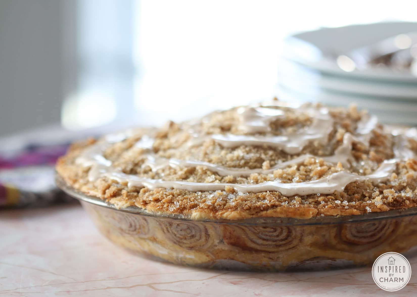 attempt to squeeze in a few more pie recipes before 2017 sound good