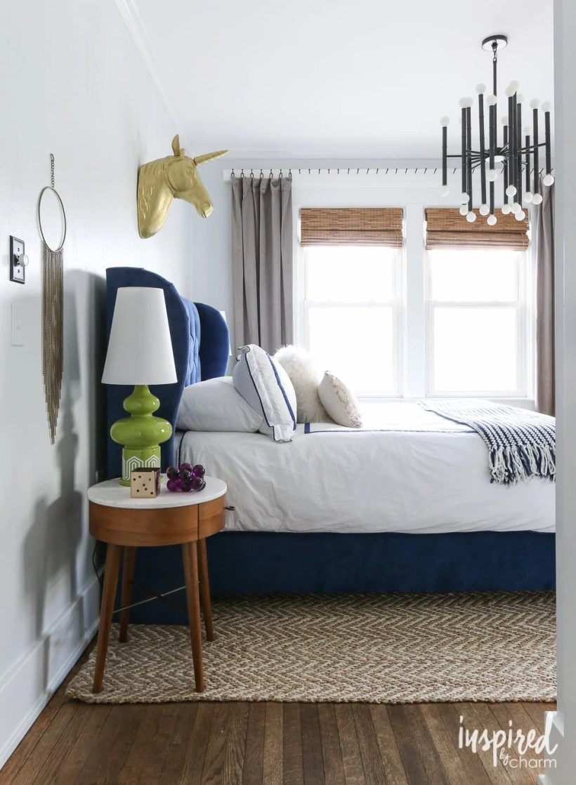 Quirky bedroom decorations for Quirky room decor