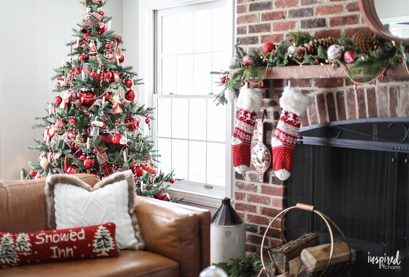 Ways To Decorate Christmas Tree