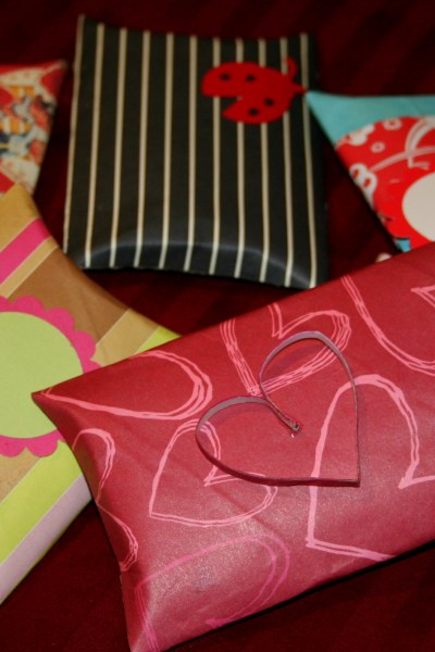 The Truth about Teacher Gifts