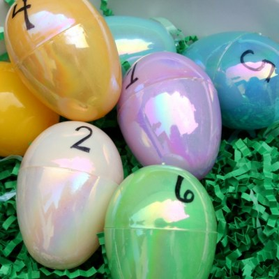 Easter Advent For the Busy Family
