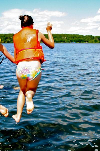 Jump Into Summer