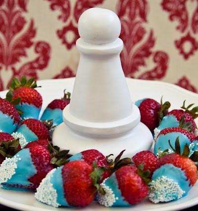 3 Way Cake Stand
