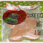 diy wax paper favor bags