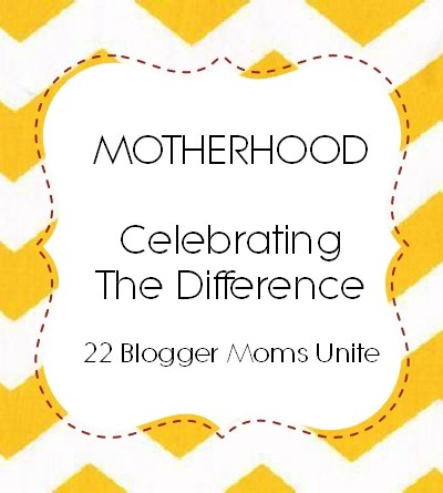 Motherhood: Celebrating the Difference