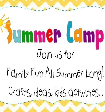 Virtual Summer Camp: Activities, Recipes, Crafts and more