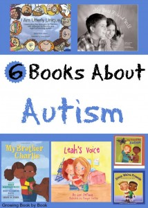 books about autism
