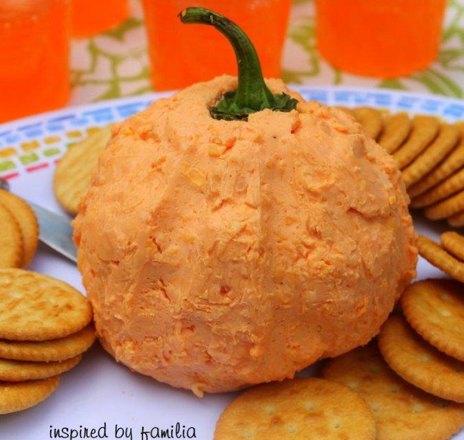 halloween party food