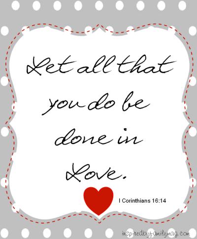 1 corinthians quote
