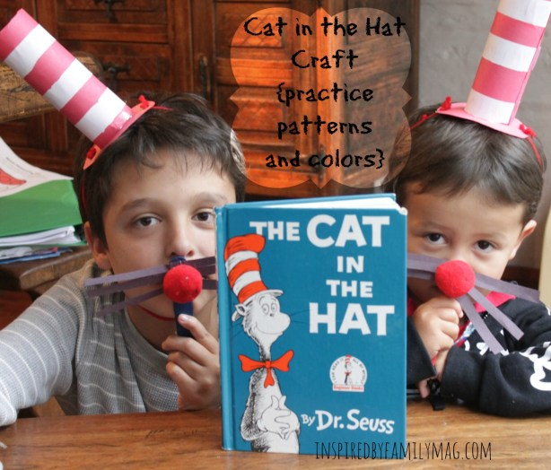 dr. seuss activity 1