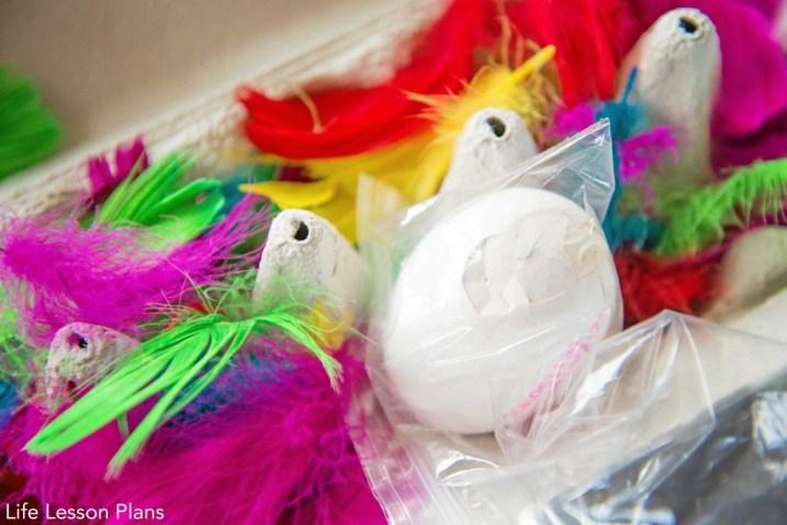 egg drop science
