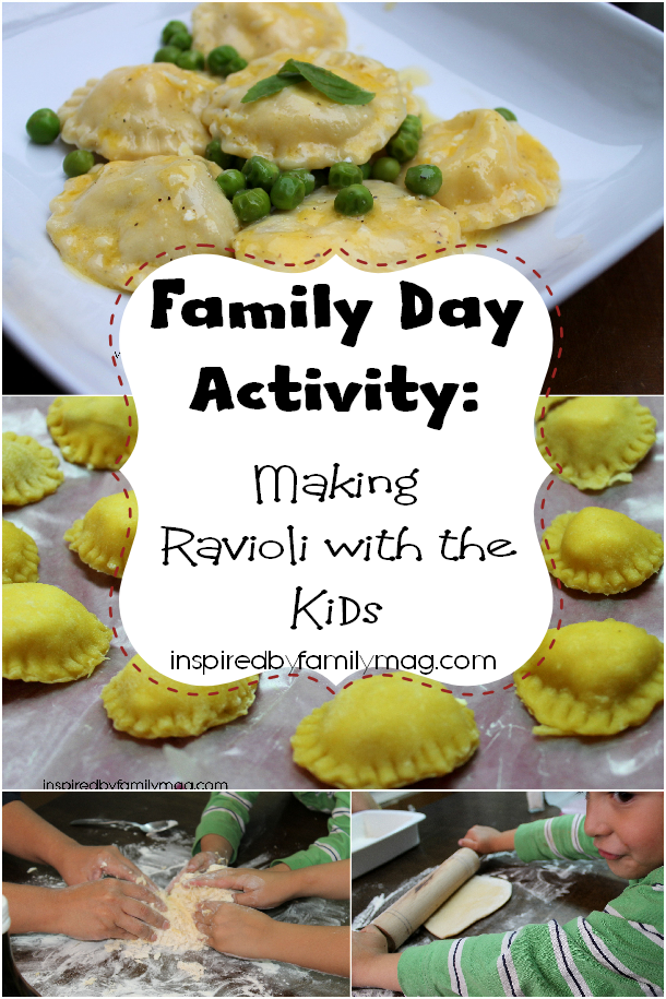 family day activity