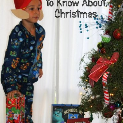 15 Things I Want My Kids to Know About Christmas