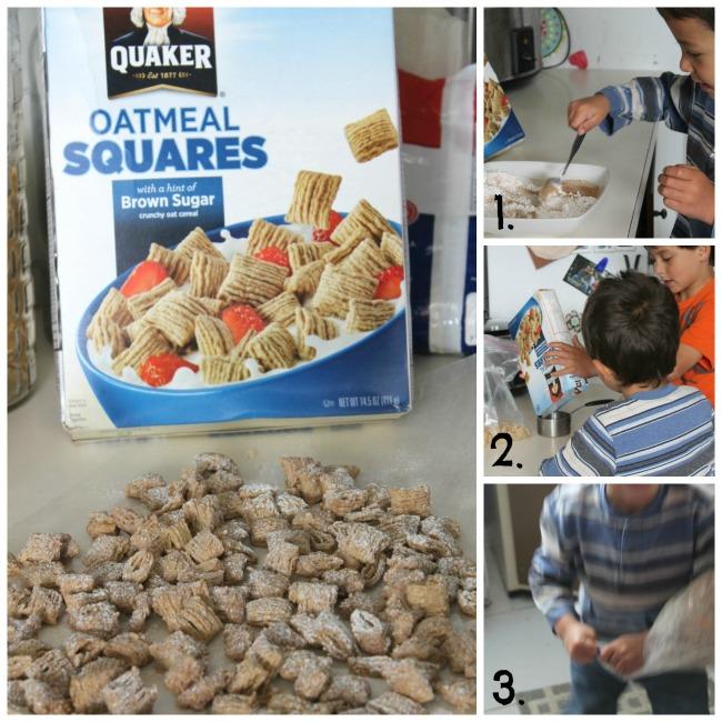 churro step by step 1