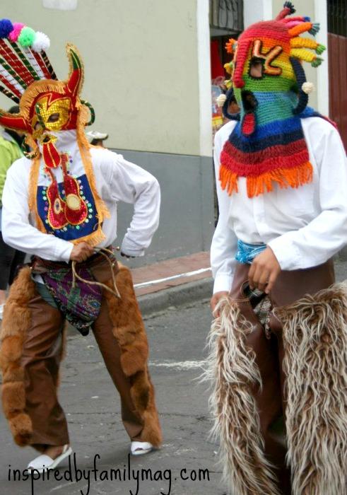 carnaval festivities 1