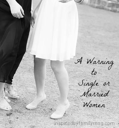 single or married women
