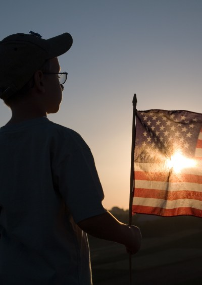 The Expat Life: The Star Spangled Banner Song Made Me Cry