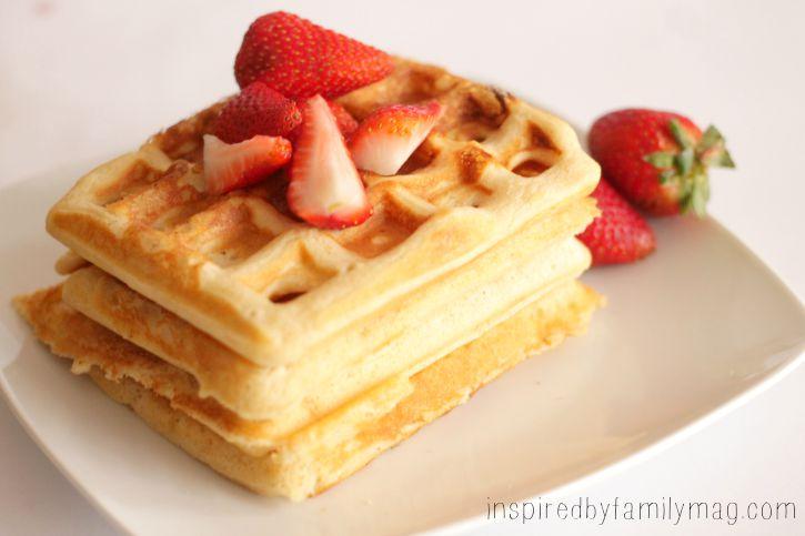 waffles recipe1