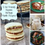 hispanic heritage month recipes