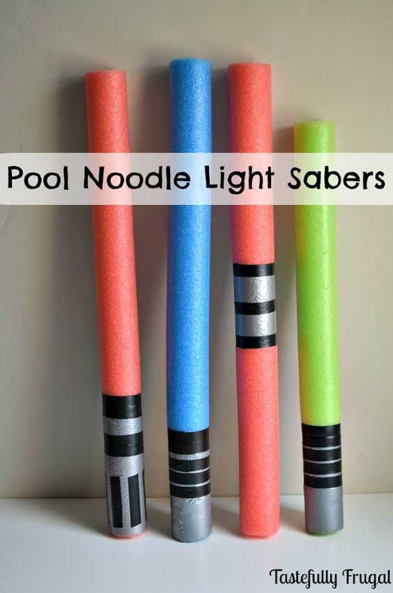 light saber toy