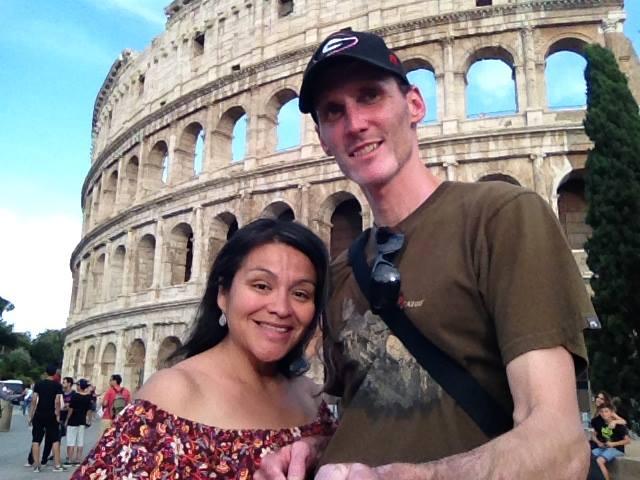 ben and mari colisseum