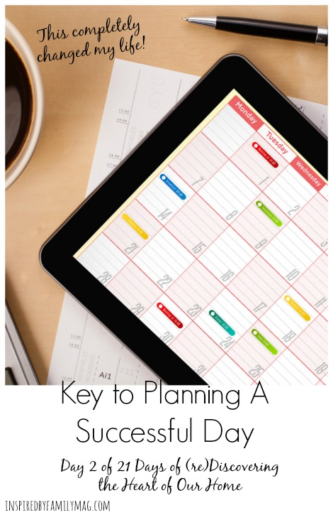 key-to-planning-a-successful-day