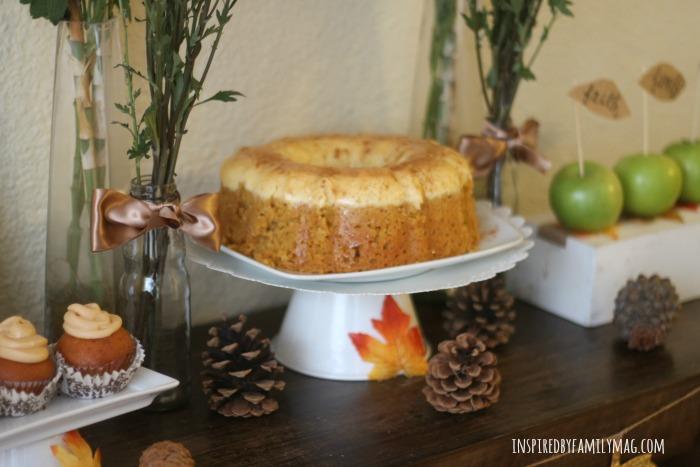 pumpkin-flan-cake