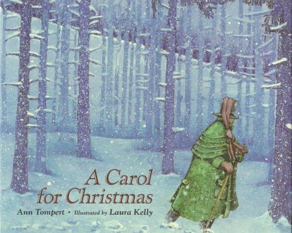a-carol-for-christmas-book